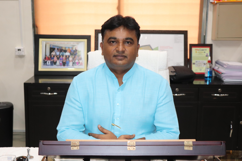 Prof. Chetan Trivedi